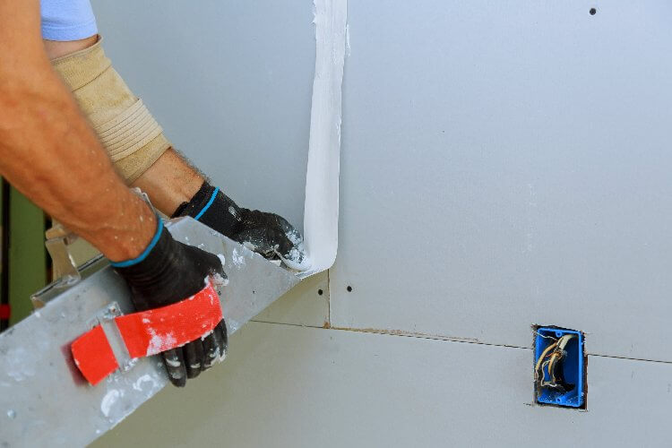 Drywall-contractor
